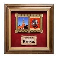 Панно «Москва Кремль» ПК-572
