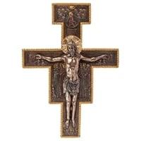 Фигура Крест «Распятие» WS-425