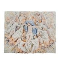 Панно «Иисус и Ангелы» WS-501