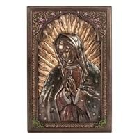 Панно «Дева Мария Гваделупская» WS-500/1