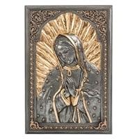 Панно «Дева Мария Гваделупская» WS-500