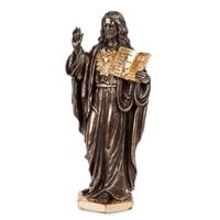 Статуэтка «Иисус с Ветхим Заветом» WS- 33/2