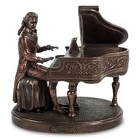 Статуэтка «Моцарт за роялем» WS-65/1