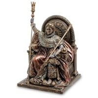 Статуэтка «Наполеон на императорском троне» WS-472 (Жан Огюст Доминик Энгр)