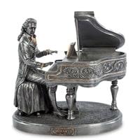 """Статуэтка """"Моцарт за роялем"""" WS-65"""