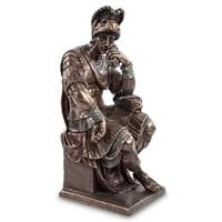 "Статуэтка ""Лоренцо Медичи"" WS-632/1 (Микеланджело)"