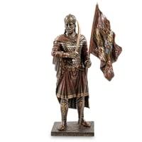 Статуэтка «Константин XI Палеолог Драгаш— последнийвизантийский император» WS-922
