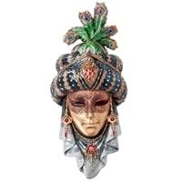 """Венецианская маска """"Шахерезада"""" WS-365"""