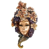 """Венецианская маска """"Виноград"""" WS-355"""