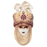 """Венецианская маска """"Восточная красавица"""" WS-374"""