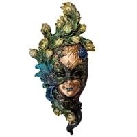 """Венецианская маска """"Павлин"""" WS-307"""