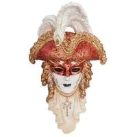 """Венецианская маска """"Треуголка"""" WS-320"""