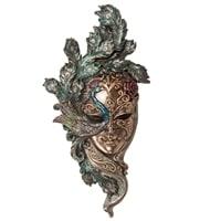 """Венецианская маска """"Павлин"""" WS-309"""