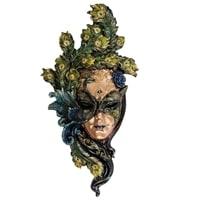 """Венецианская маска """"Павлин"""" WS-311"""