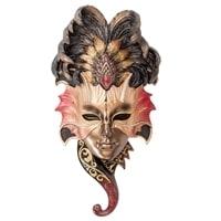 """Венецианская маска """"Сова"""" WS-315"""