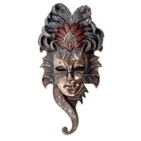Венецианская маска «Сова» WS-316