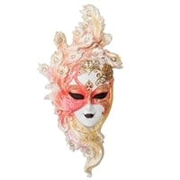 """Венецианская маска """"Павлин"""" WS-308"""