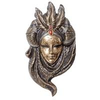 Венецианская маска «Жемчуг» WS-341