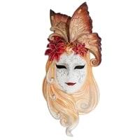 """Венецианская маска """"Лилия"""" WS-350"""