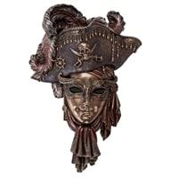 """Венецианская маска """"Пират"""" WS-324"""