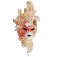 """Венецианская маска """"Павлин"""" WS-310"""