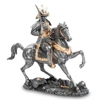 "Статуэтка ""Самурай на коне"" WS-89"