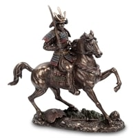 "Статуэтка ""Самурай на коне"" WS-89/1"