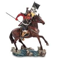 Статуэтка «Самурай на коне» WS-742