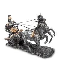 "Статуэтка ""Воин на колеснице"" WS-28"