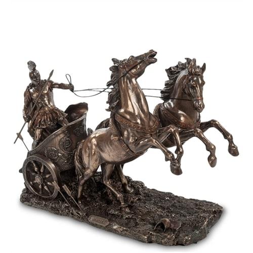 Композиция «Ахиллес на колеснице» WS-161