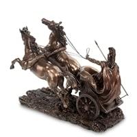 """WS-161 Композиция """"Ахиллес на колеснице"""""""