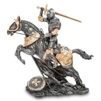 "Статуэтка ""Рыцарь на коне"" WS-91"