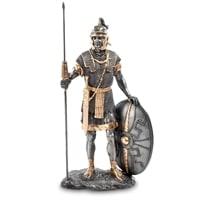 Статуэтка «Римский воин» WS-477