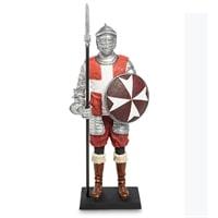 Статуэтка «Мальтийский воин» WS-898
