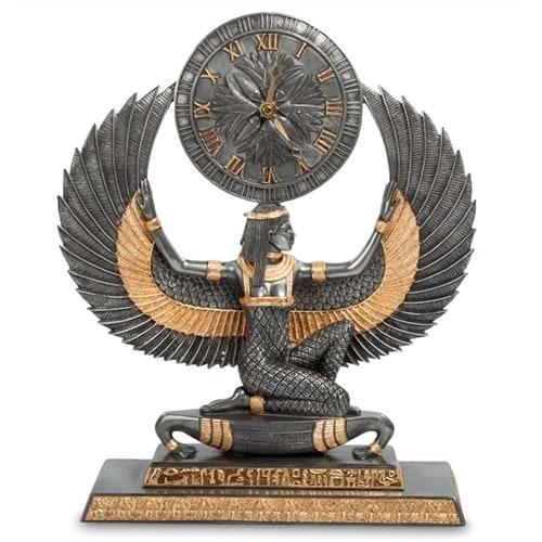 """Часы """"Исида - богиня материнства и плодородия"""" WS-486"""