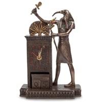 """Часы """"Тот - Бог мудрости и знаний"""" WS-488/1"""
