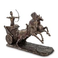 Статуэтка «Рамзес II на колеснице» WS-498