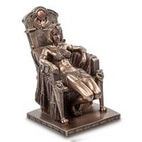 Статуэтка «Клеопатра на троне» WS-446