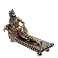 Статуэтка «Клеопатра на ложе» WS-445