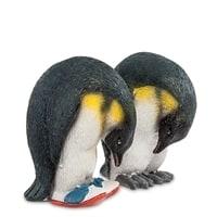 """Фигурка """"Пара пингвинов"""" RV-410 (W. Stratford)"""