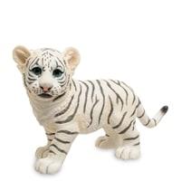 Статуэтка «Белый тигренок» WS-778