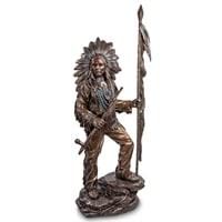 "Статуэтка ""Индейский вождь"" WS-619"