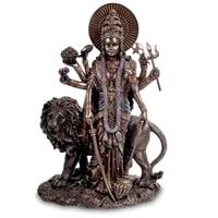 Статуэтка «Богиня Дурга - защитница богов и мирового порядка» WS-543