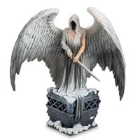 Статуэтка «Ангел-хранитель» (Л. Уильямс) WS-553