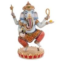 Статуэтка «Ганеш - Бог мудрости и благополучия» WS-727