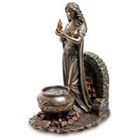 Статуэтка «Бригита - богиня домашнего очага» WS-856