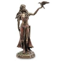 Статуэтка «Морриган - богиня рождения, войны и смерти» WS-857