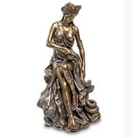 Статуэтка «Гигиея - богиня здоровья» WS-890