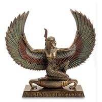 Статуэтка «Маат - богиня истины, справедливости, закона и миропорядка» WS-901