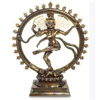 Статуэтка «Шива Натараджа - король танца» WS-902